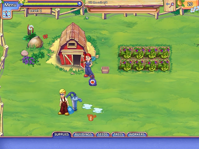 Farm Craft 2 Screenshot
