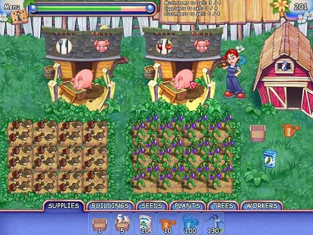 Farm Craft Screenshot