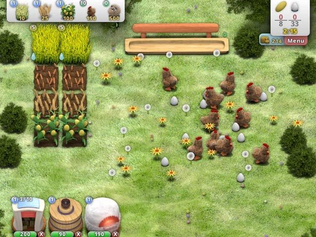 Farm Fables Screenshot