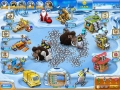 Farm Frenzy 3: Ice Age, screenshot #3