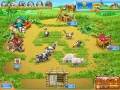 Farm Frenzy 3: Russian Village, screenshot #1