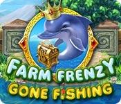 Farm Frenzy: Gone Fishing
