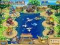 Farm Frenzy: Gone Fishing, screenshot #2