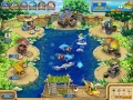 Farm Frenzy: Gone Fishing, screenshot #3