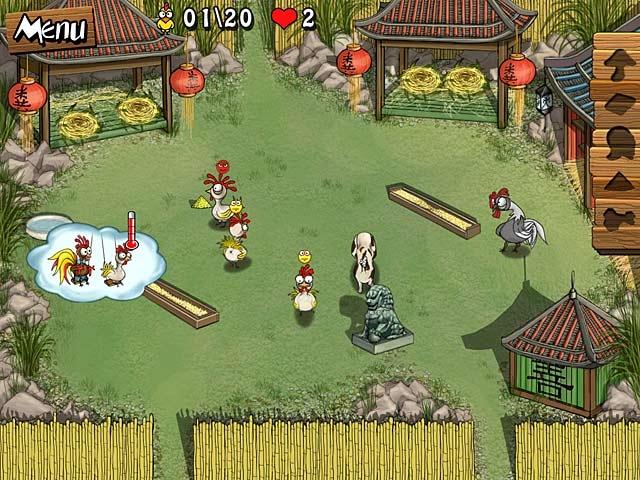 Farm It Screenshot