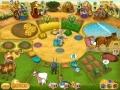 Farm Mania: Hot Vacation, screenshot #1