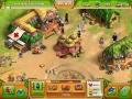 Farm Tribe, screenshot #1