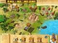 Fate of the Pharaoh, screenshot #2
