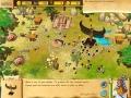 Fate of the Pharaoh, screenshot #3
