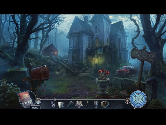 Fear for Sale: Tiny Terrors Collector's Edition Screenshot