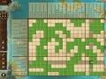 Fill And Cross Pirate Riddles 2, screenshot #3