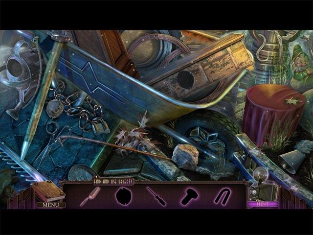 Final Cut: Homage Screenshot