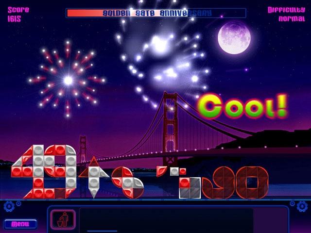 Fireworks Extravaganza Screenshot