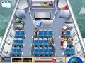 First Class Flurry, screenshot #3