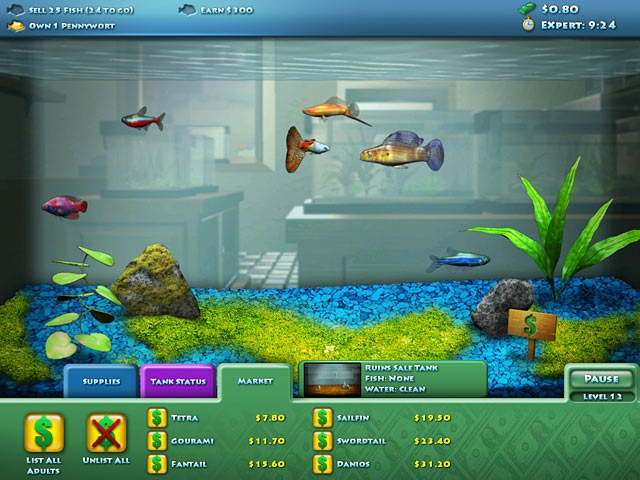 FishCo Screenshot