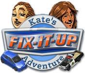 Fix-it-up: Kates Adventure