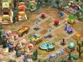 Flower Shop - Big City Break, screenshot #1