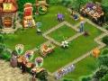 Flower Shop - Big City Break, screenshot #3