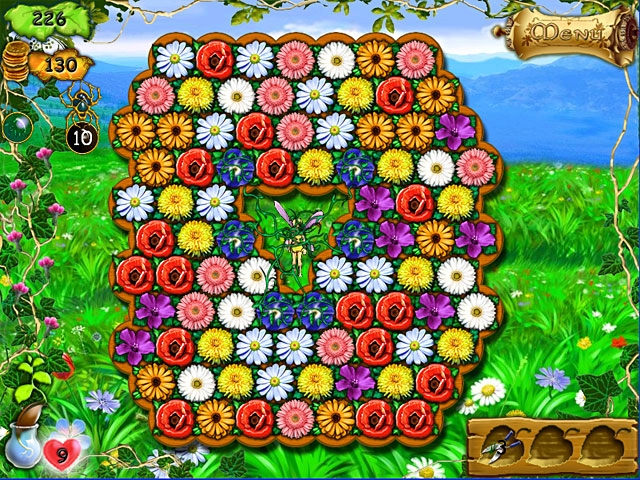 Flowers Story Screenshot