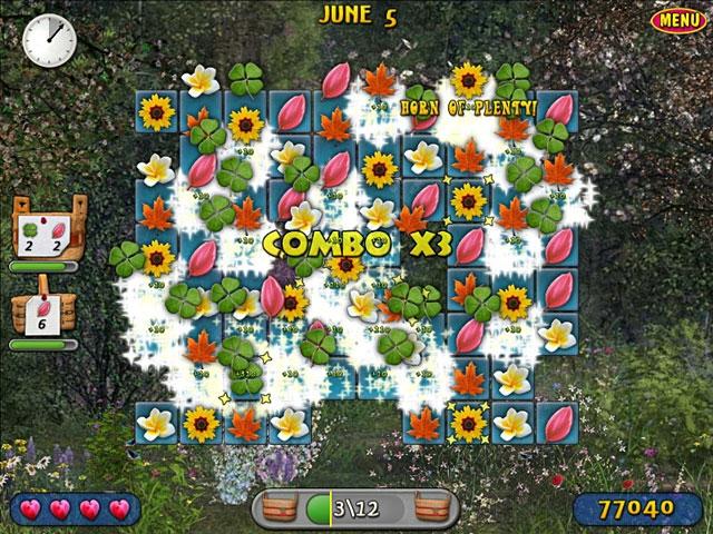 Flowery Vale Screenshot