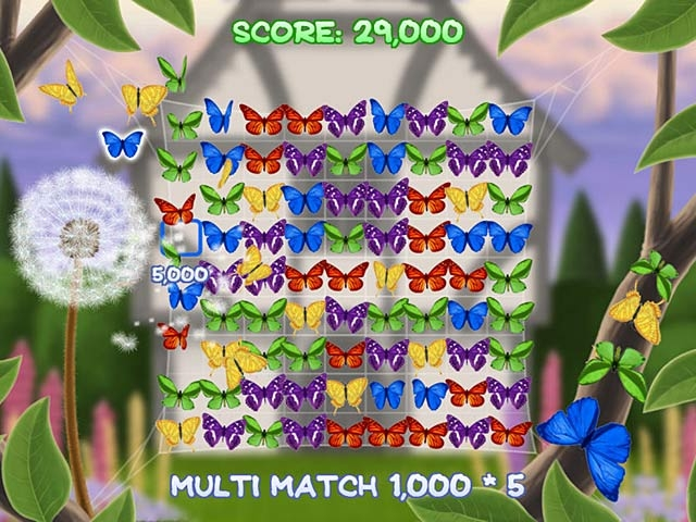 Fluttabyes Screenshot