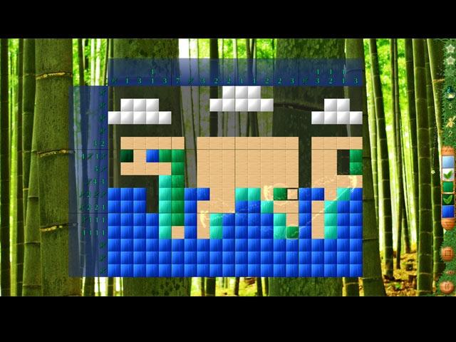 Forest Riddles 2 Screenshot