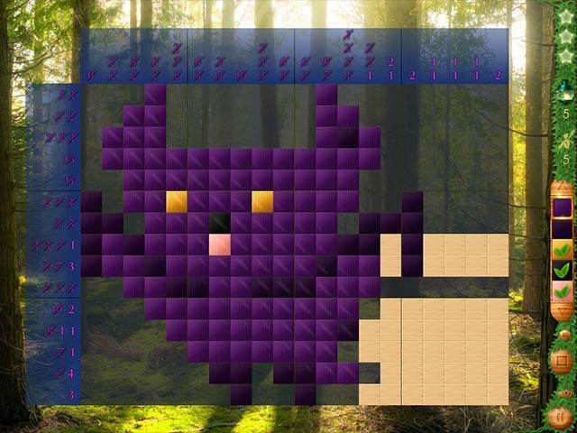 Forest Riddles 3 Screenshot