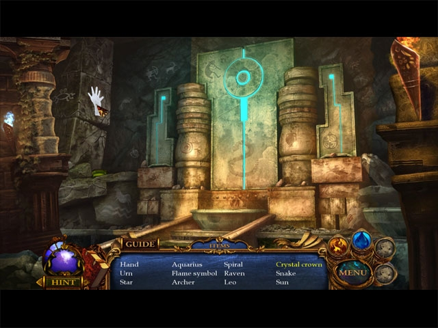 Forgotten Kingdoms: Dream of Ruin Collector's Edition Screenshot