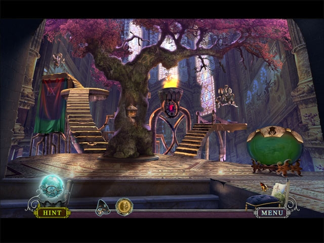 Forgotten Kingdoms: The Ruby Ring Collector's Edition Screenshot