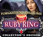 Forgotten Kingdoms: The Ruby Ring Collector's Edition
