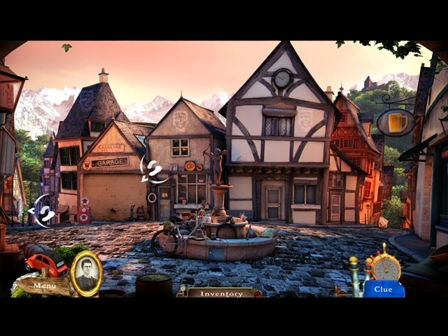 Frankenstein: The Village Screenshot