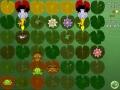 Frogs vs Storks, screenshot #1