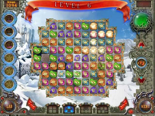 Frozen Kingdom Screenshot
