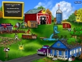 Funky Farm 2, screenshot #2