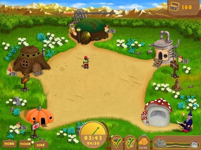 Funny Miners Screenshot