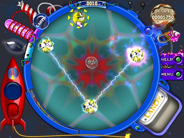Fur Ball Frenzy Screenshot