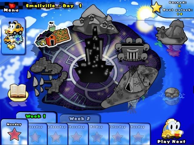 GabCab Screenshot