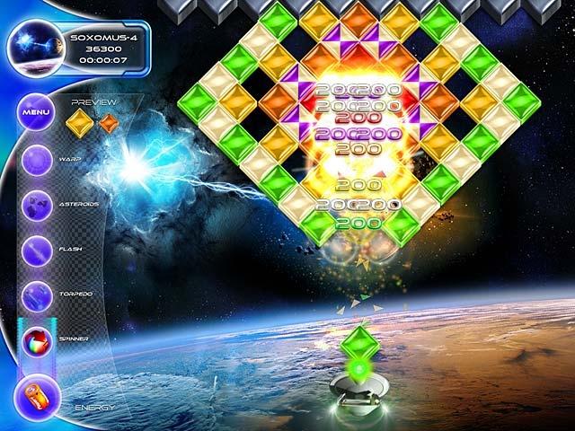 Galaxy Quest Screenshot
