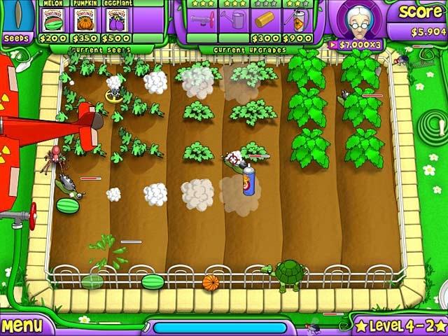 Garden Dreams Screenshot