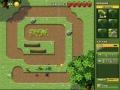 Garden Panic, screenshot #1