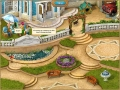Gardenscapes 2, screenshot #2