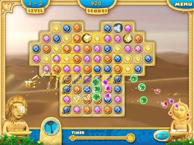Gems Quest Screenshot