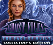 Ghost Files: The Face of Guilt Collector's Edition