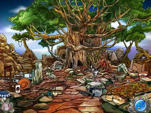 Goddess Chronicles Screenshot