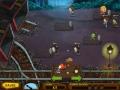 Grave Mania: Pandemic Pandemonium, screenshot #3
