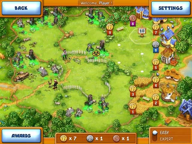 Green Ranch Screenshot