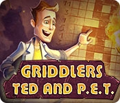 Griddlers: Ted and P.E.T.