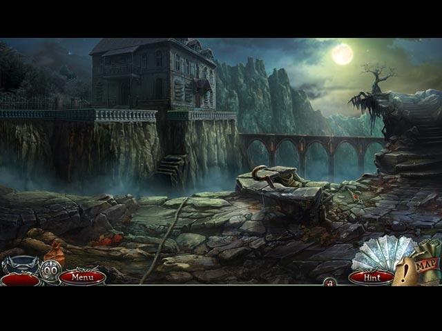 Grim Facade: A Deadly Dowry Screenshot