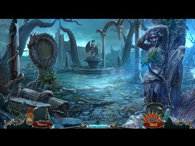 Grim Facade: Hidden Sins Screenshot