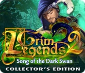 Grim Legends 2: Song of the Dark Swan Collector's Edition